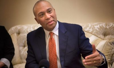 Deval Patrick Net Worth