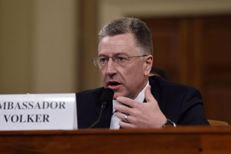 Kurt Volker Net Worth: How Rich is the US Diplomat Actually?