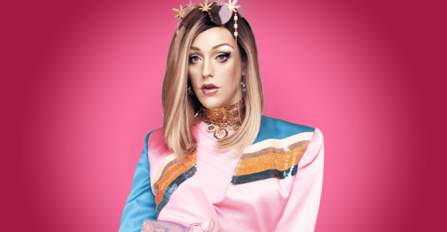 Laganja Estranja Net Worth: How Rich is the Drag Queen Actually?