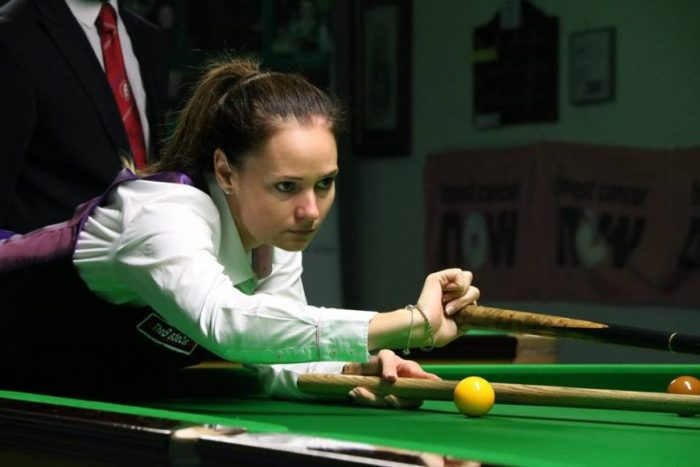 Reanne Evans Net Worth: How Rich is the English Snooker Player?