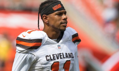 Terrelle Pryor Net Worth