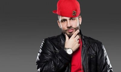 DJ Drama Net Worth