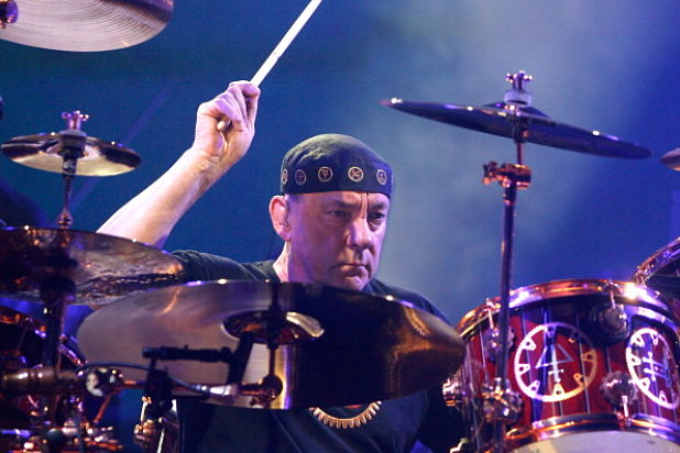Neil Peart Net Worth: How Rich was the Legendary Drummer?