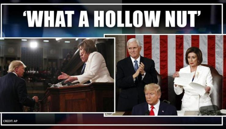 Nancy Pelosi Memes