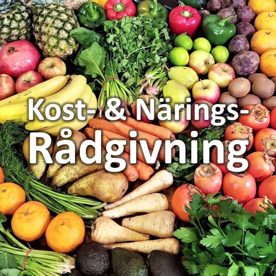 kost & näringsrådgivning
