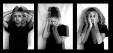 Riley Barkowski- Anxiety's Grip- Division 1