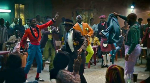 コンゴのオシャレ集団サプールの画像4