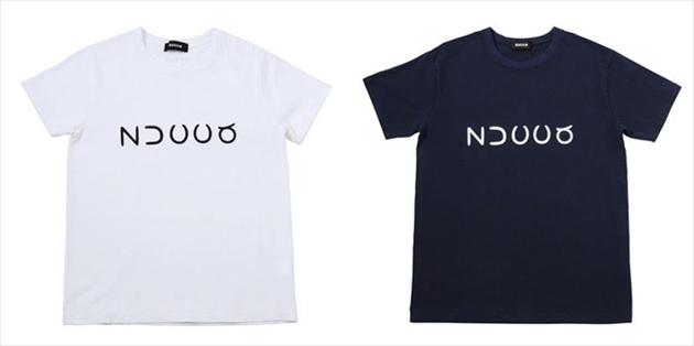 ノリタケ×ズッカコラボTシャツ2