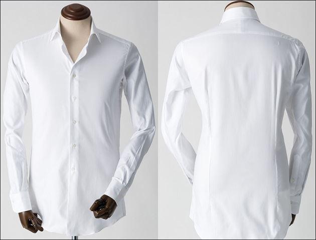 プレジャライフ「ワイシャツ500円レンタルサービス」画像4