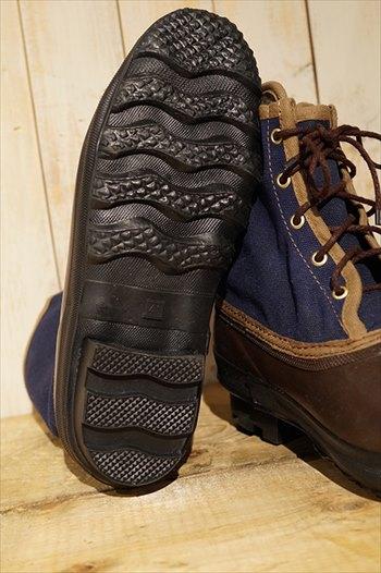 ナイジェルケーボン×サイルマーシャル完全防水ブーツの画像4