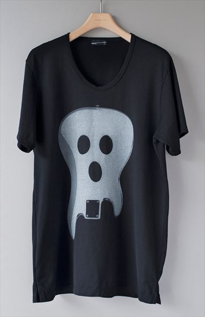 ラッドミュージシャン×フェンダーコラボTシャツ画像5