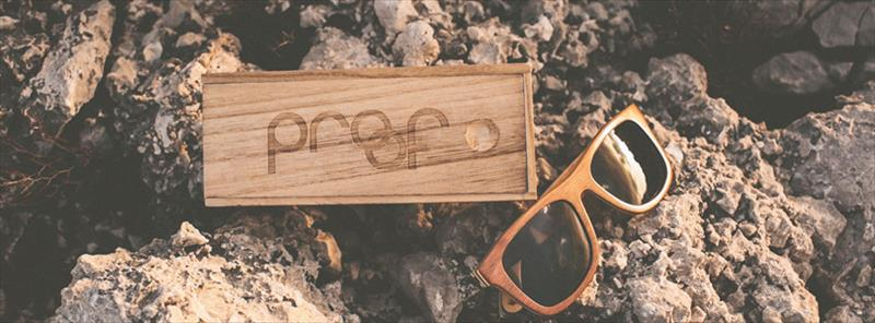 Proof(プルーフ)木製サングラスイメージ2