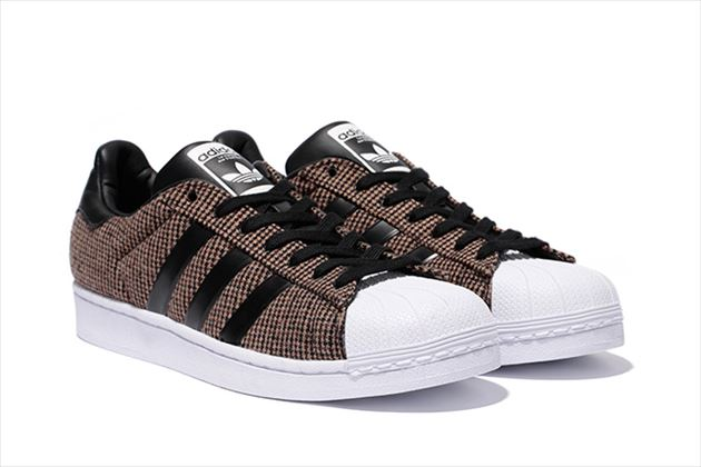adidas Originals Superstar WINTERIZED PACK 2
