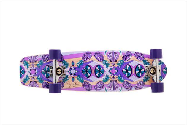 エミリオプッチスケートボードコレクション画像6