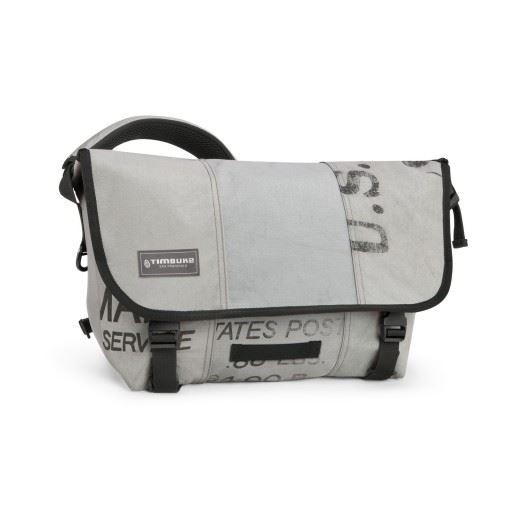 TIMBUK2のメッセンジャーバッグ1