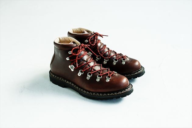 THE NORTH FACE TRAVERSE MOUNTAIN CLASSICブーツの画像3