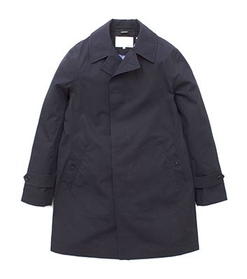 nanamica × THE NORTH FACE GORE-TEX® Soutien Collar Coatの画像6