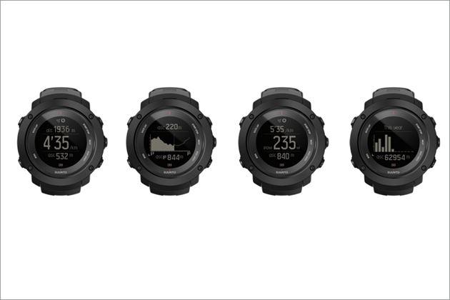 SUUNTO AMBIT3 VERTICAL腕時計の画像3