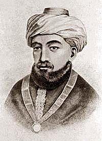 Maimonides. un ejemplo para el noajismo