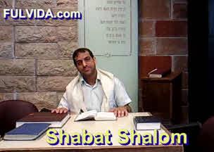 Rabino Obed Avrej: liderazgo (video)