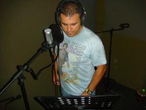 Produccion Musical , Gracias HASHEM.