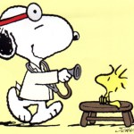 snoopy-doctor