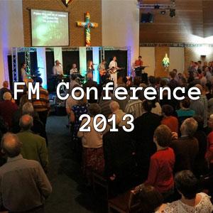 FM UK Conference 2013 – Keynote Address: John Townley