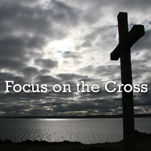 Cleansing at the Cross – Leviticus 16:6-19: Jason Buckler