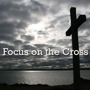 Easter Sunday – John 20: Graham Cutler
