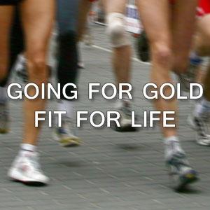A marathon not a sprint – Pressing on towards the goal: Jason Buckler