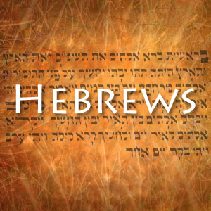 In with the New – Hebrews 8 and 9: Andrew Gardner