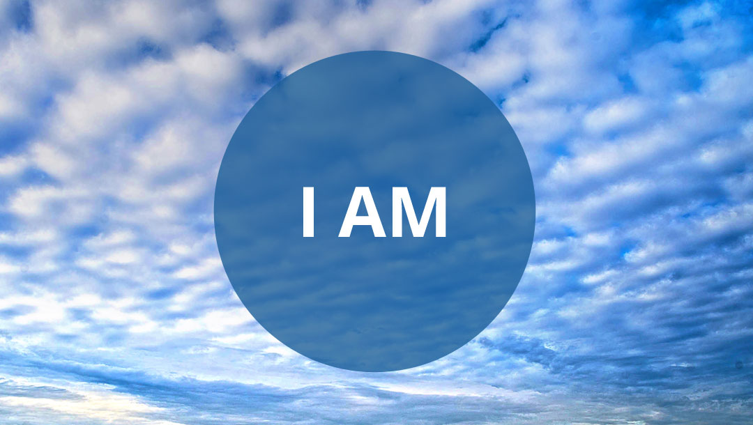 I AM – The Light of the World – John 8:12: Andrew Gardner
