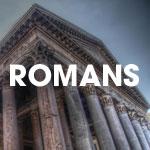 Romans 5: Ian Clarkson