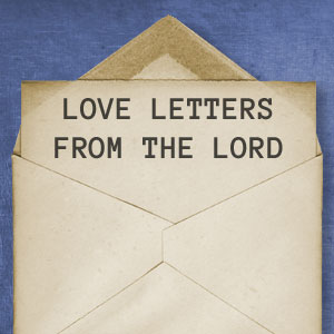 Love Letters from the Lord – Introduction – Revelation 1:1-19: Dave Ginns