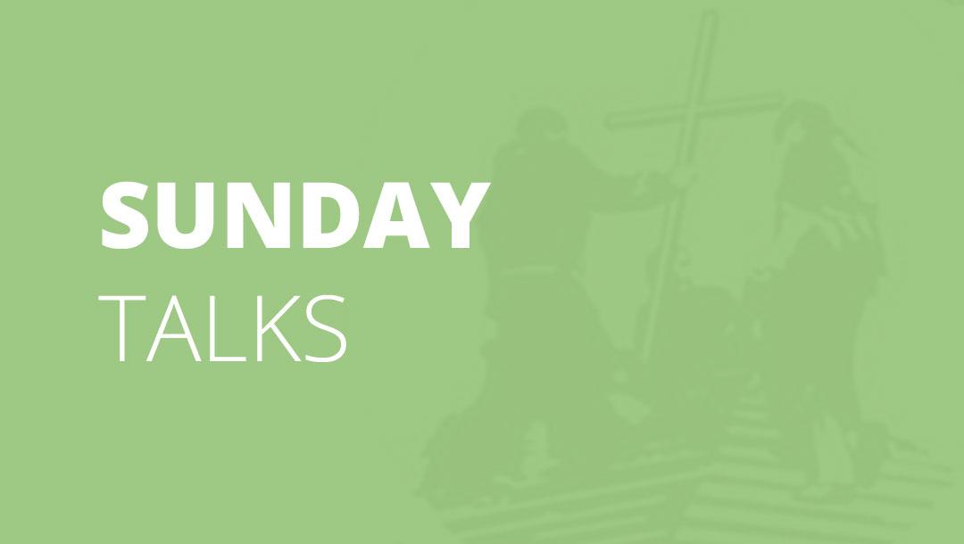 The Good Samaritan – Luke 10:25-37: Andrew Gardner