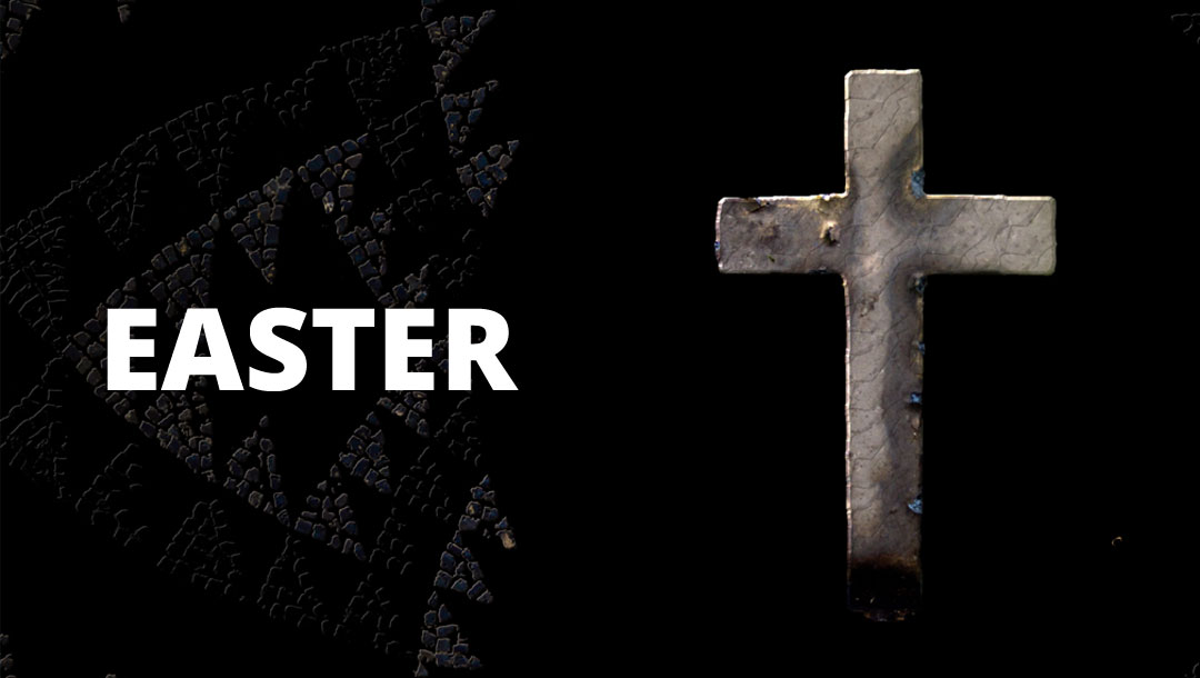 Easter: What a Difference? 1 Corinthians 15:3-22: Ian Clarkson