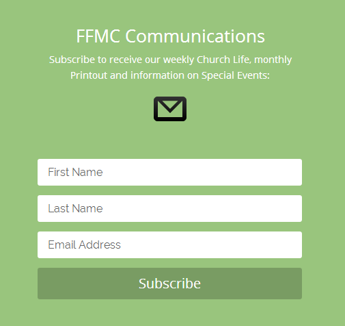FFMC Communications
