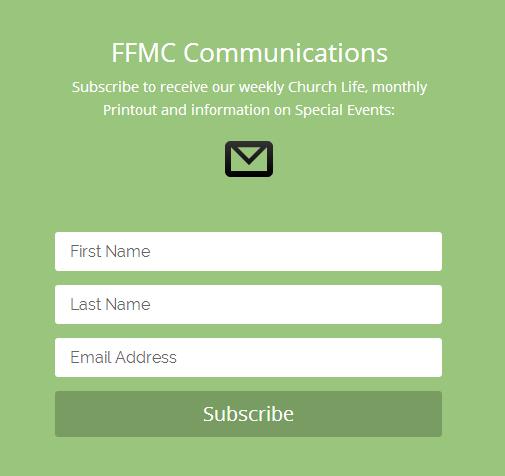 FFMC Communications