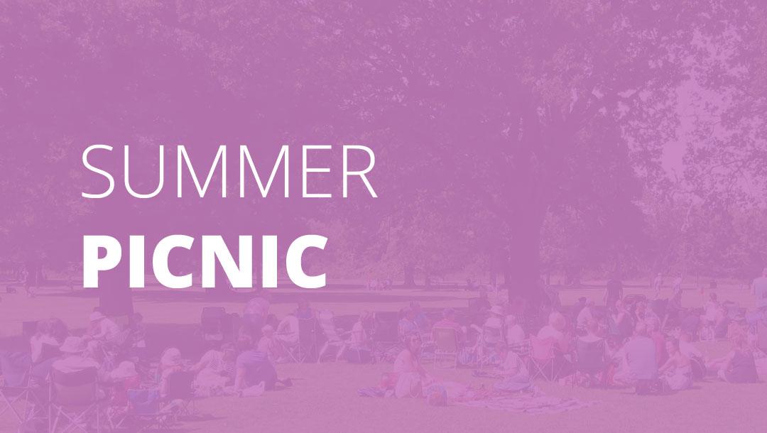 Summer Picnic 2016