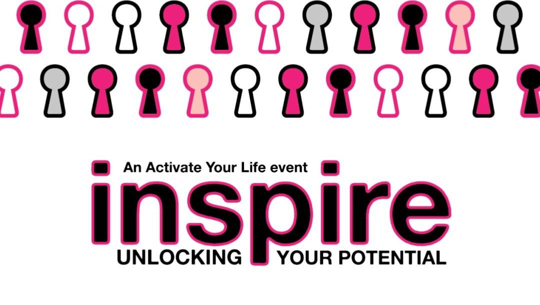 Inspire: Reaching Your Community: Sarah McKerney & Rhiannon Goulding