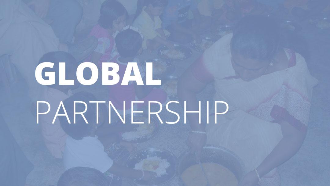 Cedar House | Global Partnership News
