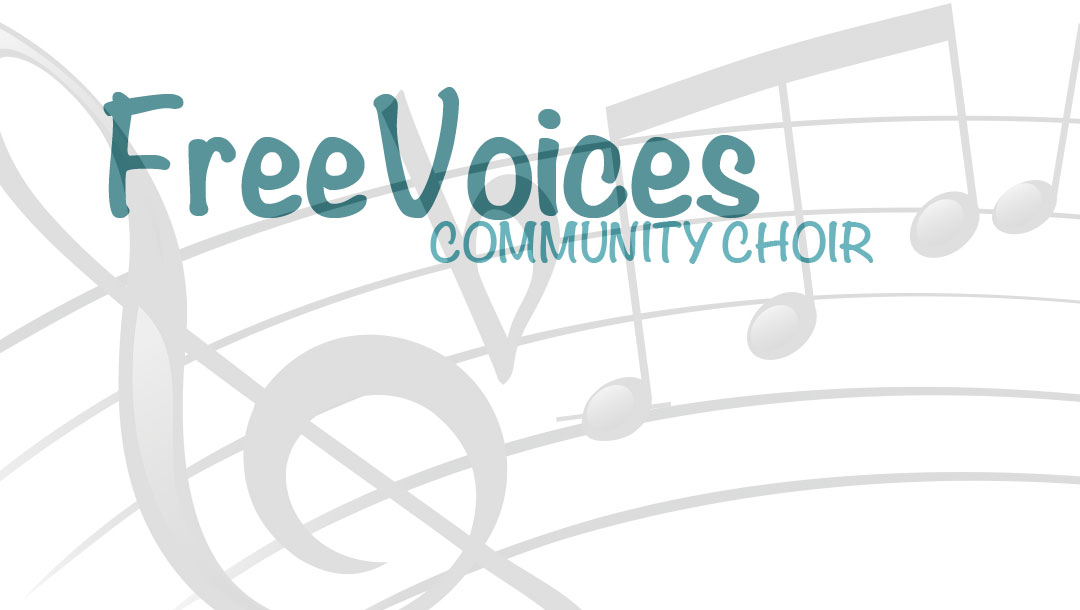Spring into Summer : FreeVoices Community Choir Concert