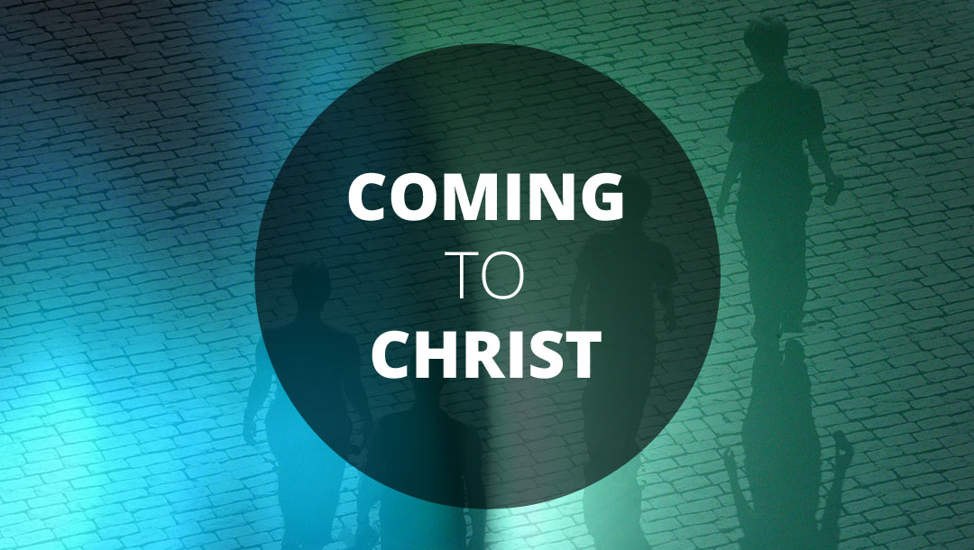The unnamed Philippian jailer and his family – finding Christ in a crisis – Acts 16:16-40: Andrew Gardner