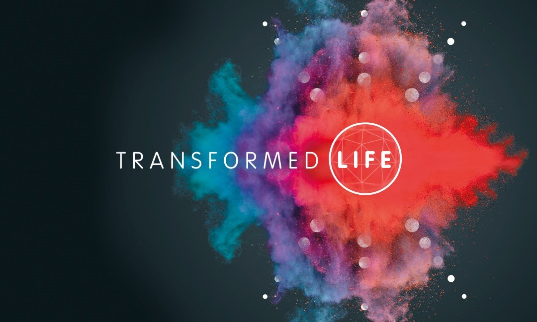 Transformed Life – Introduction | Ian Clarkson