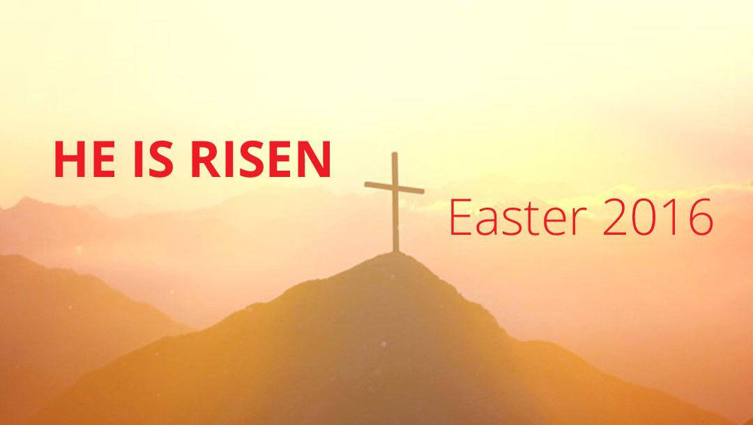 Encounters on the Road to Emmaus | Luke 24:13-35 | Andrew Gardner