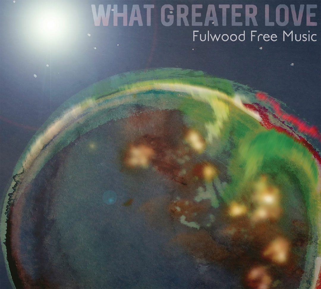 What Greater Love