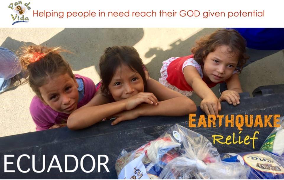 Pan de Vida   Global Partnership News