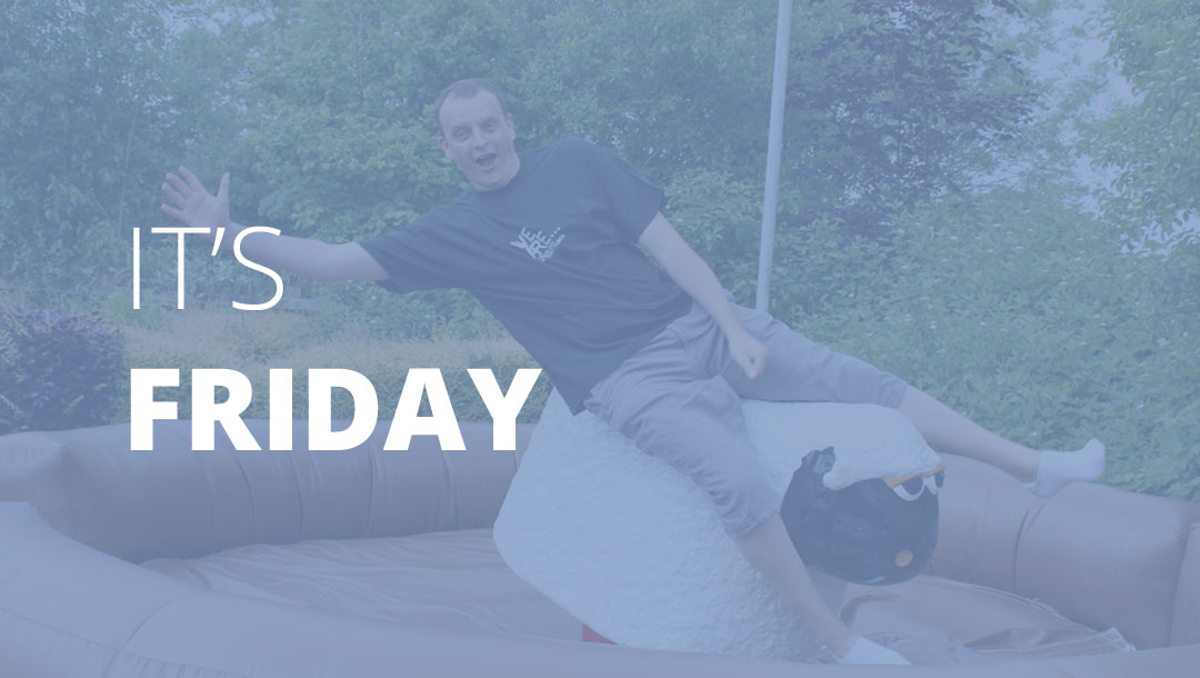 "It's Friday: ""It is Finished"" by Matt Redman"
