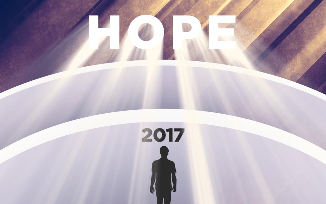 Horizons of Hope   Andrew Ollerton
