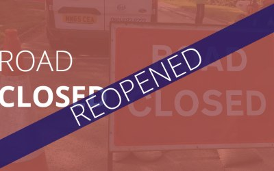 Lightfoot Lane – Reopened
